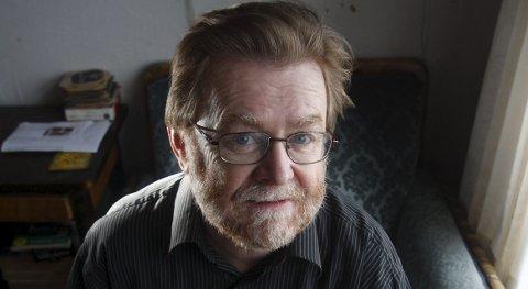 Erling Gjelsvik er forfatter og fast spaltist i BA hver lørdag