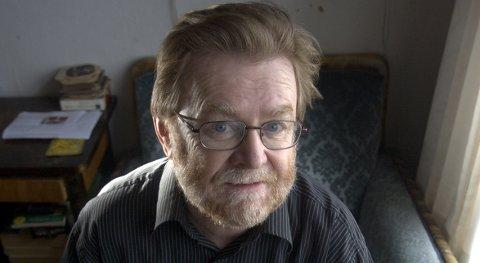 Erling Gjelsvik er spaltist i BA