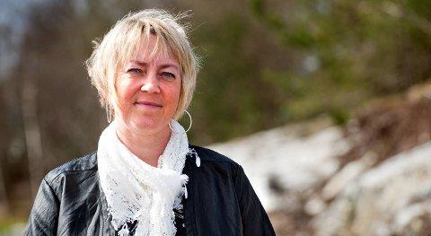 Astrid Aarhus Byrknes er i dag ordfører i Lindås kommune.