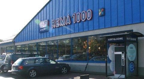 Rema 1000 får tyn av BA-spaltist Trond Tystad.