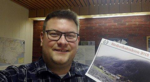Har du bilder fra Båtsfjord?: Da ønsker Ståle Olsen å komme i kontakt med deg. FOTO: Privat