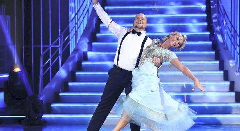 Kandidat 10: Fra MGP-suksess med Staysman & Lazz, til Skal vi danse til kåring som Årets kjendis. Stian Thorbjørnsen har vært over alt i år.