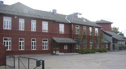 POPULÆR: Bård Selnes er populær vaktmester ved Storhamar skole.