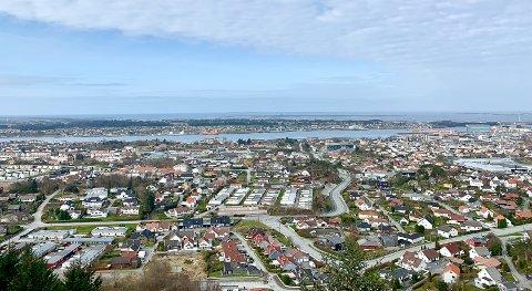 VIRUS: Ny smitte registrert i Karmøy, ingen i Haugesund.