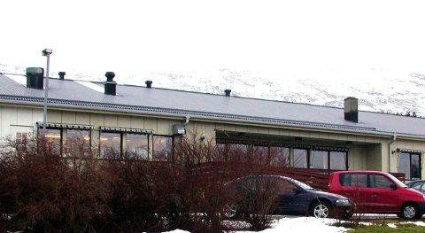 NY FRIST: Sykehjemmet i Vevelstad har fått frist til 31.januar 2016 til å rette opp i påleggene fra Mattilsynet.Foto: Rita Johansen