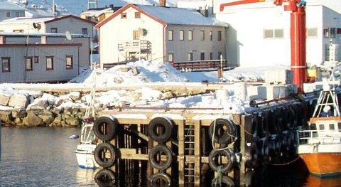 TO BUD: Bostyreren har fått beskjed om at det kommer bud på Dyfjordbruket fra minst to interessenter.