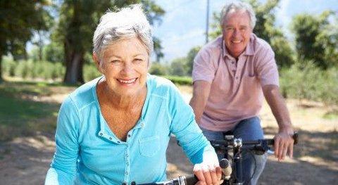 Kan få sjokk: Forbrukerøkonom Magne Gundersen tror mange pensjonister kan få sjokk når de ser hva de får i pensjon