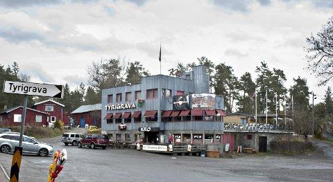 SOLGT: KNA og NVK har kjøpt Tyrigrava av Oppegård kommune for 6,5 millioner kroner.