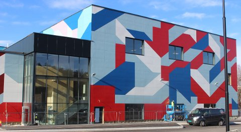 Porsgrunn kommune har svart Bamble at de kan være interessert i å inngå samarbeid om en interkommunal turnhall i nye Bamble ungdomsskole på Grasmyr.