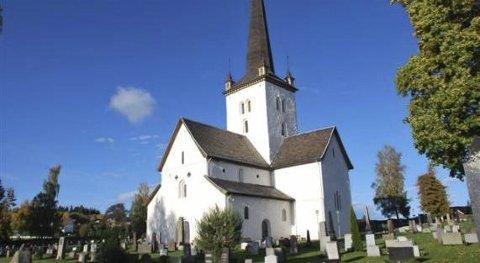 Ny sokneprest: Marta Axner Ims blir ny sokneprest i Ringsaker kirke. Etter planen starter hun opp til høsten.