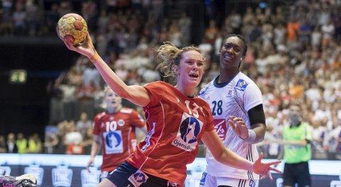 VM: Kari Brattset er klar for VM. Foto: Terje Pedersen / NTB scanpix