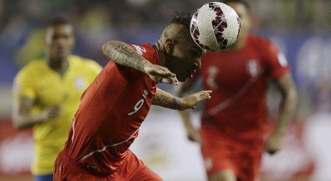 Peru og Jose Guerrero møter Venezuela i natt. Vår oddstipper tror de taper sin andre kamp på rad i Copa America.