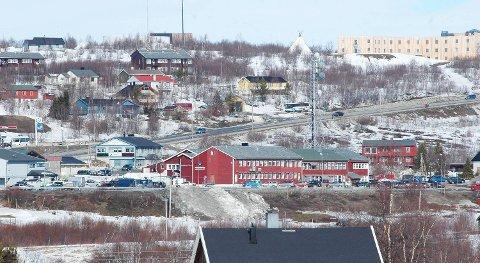 Kautokeino er kommunen i landet hvor det splles mest på Vikinglotto per innbygger.