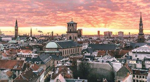 København er den eneste nordiske byen på Lonely Planets Best in Travel 2019-liste.