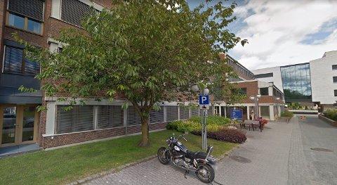 SLUTTET: 12 ansatte har sluttet det siste året i avdelingen for byutvikling i Porsgrunn kommune.