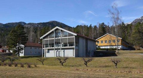 LEGGES NED: Vest-Telemark vgs avd Seljord legges ned. Samtidig kommer det 20 nye arbeidsplasser til kommunen.