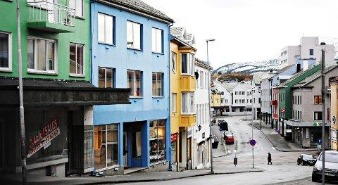 - Kan det være andre årsaker som kan bedre livet i byen, enn å tenke på fortetting som skal skape liv i byen, spør Anne Helle Skifjeld.