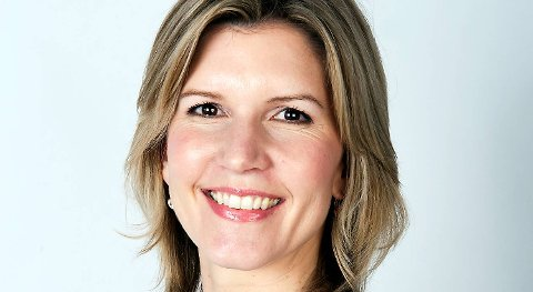 Veslemøy Tvedt Fredriksen slutter som administrerende direktør i BA. Fra nyttår blir hun ny sjef i Adams Matkasse.