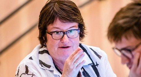 AVGJØRELSE: Fylkesmannen har kommet med en klar konklusjon om at kommuenstyrets vedtak om  skolekretsgrenser mellom Kroer og Rustad er lovliog, sier Ellen Benestad som er kommunalsjef for oppvekst og opplæring i Ås kommune.