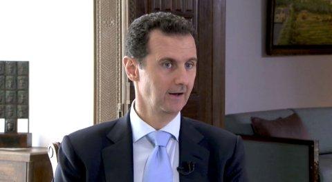 Hva som skjer med Syrias president Bashar al-Assad er fortsatt uklart etter at FNs sikkerhetsråd besluttet å støtte veikartet for fred i landet.