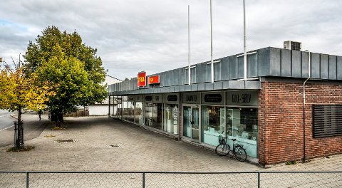 NY EIER: Fredriksborg Eiendom AS har kjøpt Storveien 81 fra selskapet Storveien 81 Eiendom AS. Nå håper de å utvikle Gressvik Torg til et handelssentrum, og samle området om torget.