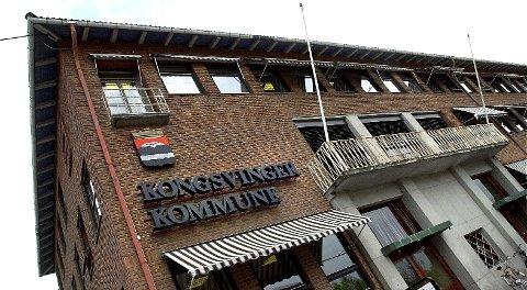 Feilvurdering: Fylkesmannen mener Kongsvinger kommunen ikke hadde rett til å undra brevet fra 27 mellomledere, som krevde rådmannen og én kommunalsjef fjernet, offentlighet.