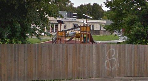 BLIR TDM-BARNEHAGE: Alfheim barnehage har fått nye eier etter at TDM Barnehager har kjøpt den.