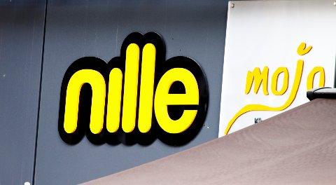Nille har 360 butikker i Norge. Illustrasjonsfoto: Gorm Kallestad / NTB scanpix