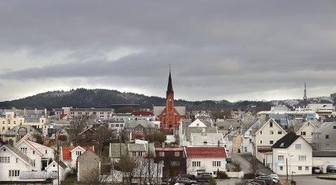 COVID-19: Virus-spredningen fortsetter med høye smittetall i Haugesund.