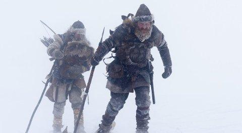 BIRKEBEINERNE: Birkebeinerne er historien om flukten som forandret Norges historie for alltid. Filmen har premiere 12. februar.
