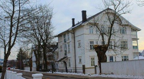 SLIPPER EIENDOMSSKATT: Helgerødgaten 44, Oddheim, trenger vedlikehold. Søknaden om å slippe eiendomsskatt blir godkjent.
