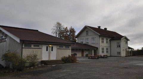 Biristrand skole