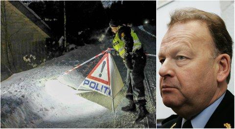 STILLER SPØRSMÅL: Tidligere leder av voldsavsnittet i Oslo, Finn Abrahamsen, har fulgt Janne-saken på avstand. Han stiller spesielt spørsmålet med politiets respons på forsvinningen og mener de to blodfunnene komplettiserer hele etterforskningen og svekker teorier.