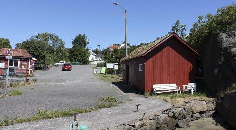 Sjøbua Turist Sandøya har ingen åpen virksomhet med sykkelutleie denne sommeren.