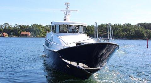 Sommeren 2019 var det populært at hurtigbåten Perlen gikk i daglig rute mellom Kragerø og Langesund og med stoppested Jomfruland. Denne ruta blir det ikke noe av sommeren 2021, fordi Bamble kommune ikke har råd til å bekoste rutetilbudet på 400.000 kroner fra Kragerø Fjordbåtselskap IKS.