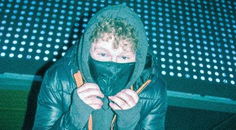 Unge Matheus er aktuell med låten LSD.