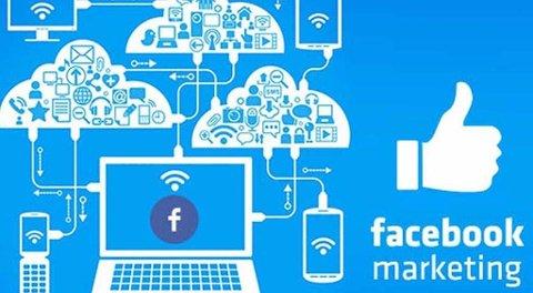 Facebook Marketing er på vei til Norge. Foto: Skjermdump Youtube