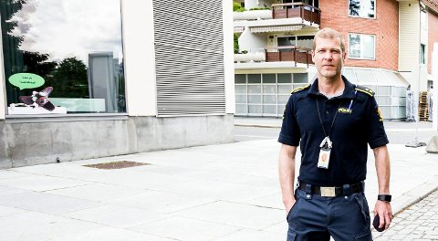 INGEN REVOLUSJON: Arne Stadheim blir ny brannsjef i NRBR. Han karakteriserer selskapet som «ekstremt veldrevet».