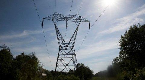 Strømprisen har vært rekordhøy i sommer.