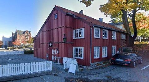 HOLDER STENGT: Michel Seylmager's Hus i Porsgrunn holder stengt inntil videre.