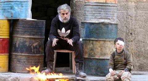 For sivilbefolkningen i de beleirede opprørskontrollerte områdene av Aleppo handler det først og fremst om å overleve. Uten strøm, vann, mat og helsehjelp blir dette en daglig kamp.