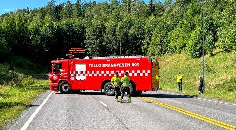 Torsdag opplyser Statens Vegvesen at Oslofjordtunnelen forblir stengt en god stund fremover.