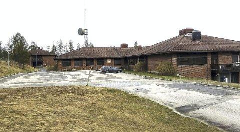 Veiansvar: Tvisten om veien opp til Løvåsen leir var til behandling i Sør-Trøndelag jordskifterett i mars. Her ble det inngått forlik, der det blant annet heter at staten skal utføre og forskuttere akutt vedlikehold på Løvåsveien.