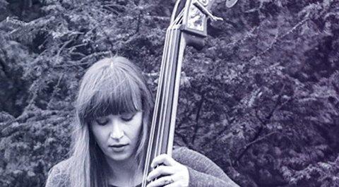 Starter: De fleste av musikerne på prisvinnerkonserten er med til Kongsberg når Ellen Andrea Wang åpner høstsesongen hos Jazz Evidence.