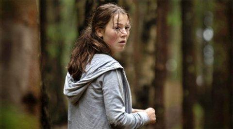 """– Dere kommer aldri til å forstå. Det er rollefiguren """"Kajas"""" (Andrea Berntzen) åpningsreplikk i filmen."""
