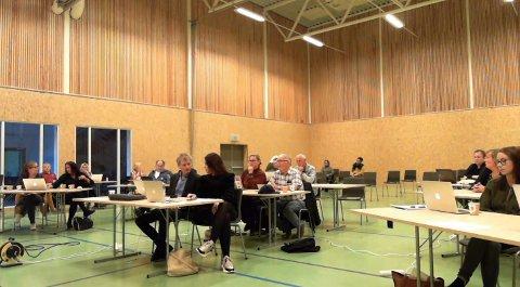 Ny runde: Mandag er det ventet nye diskusjoner om Facebook og opptak av kommunale møter. Da samles kommunestyret i Moskenes seg til nytt møte.