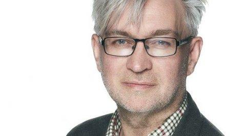 André N. Skjelstad, næringspolitisk talsperson for Venstre