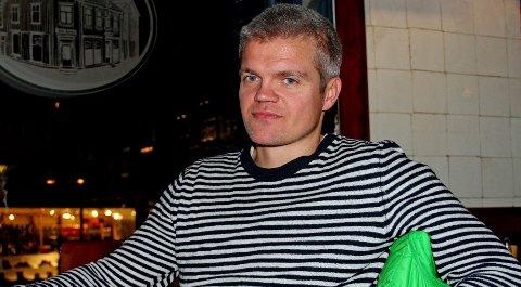 Gaute Helstrup er blant kanididatene til å bli assistenttrener i Bodø/Glimt dersom Aasmund Bjørkan blir hovedtrener i klubben.