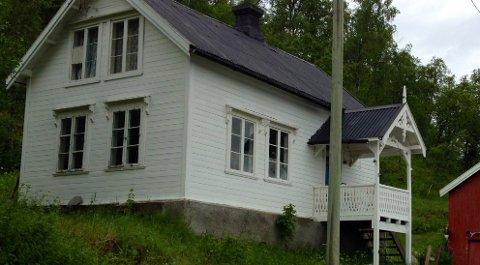 UENIGE: Kjøper og selger av fritidsboligen ble ikke enig seg imellom etter at den nye eieren avdekket flere mangler på den 55 år gamle hytta.  Illustrasjonsfoto: Bjørn Sandness