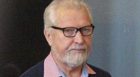 Eldrerådet valgte i sitt møte 20. august å ikke gå imot en nedleggelse av Bjørntvedt helse- og aktivitetssenter. – Bedre å bruke ressursene andre steder, sier leder Hans Martin Gullhaug.